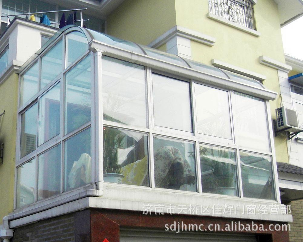 济南解放阁门窗图片