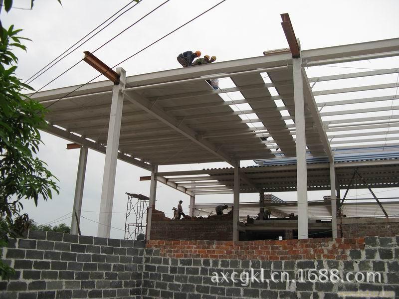 钢结构别墅20