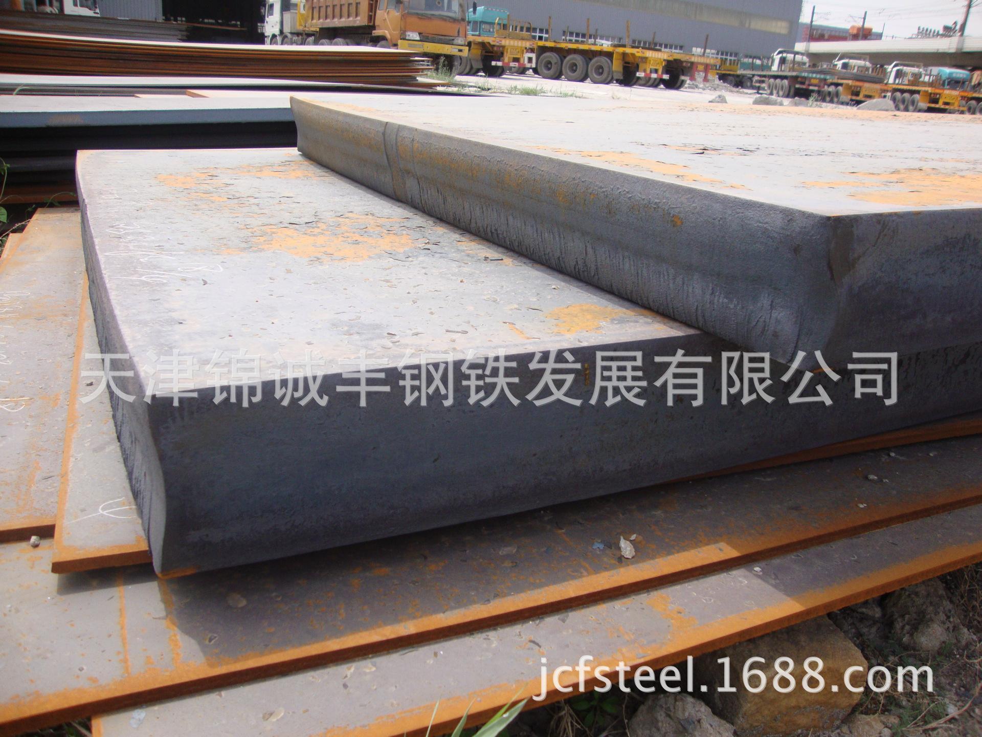 专业供应q235b热轧钢板价格 70mm钢板 普中板 70中厚铁板切割加工
