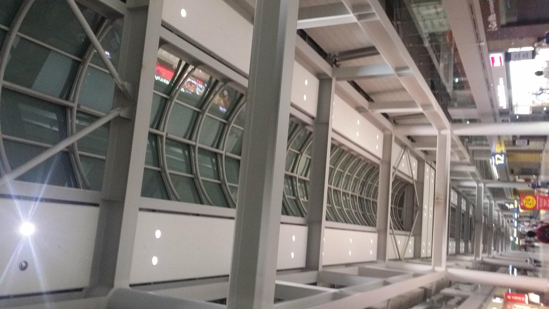 大型钢结构车间,标准化厂房