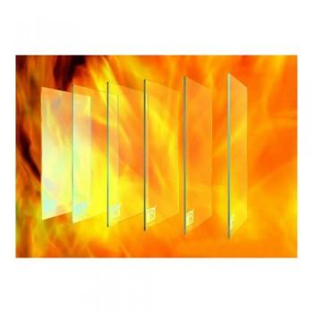 材料商城,玻璃/金属板/其它面材,玻璃,防火玻璃,铯钾防火单玻,山西昱泰 防火玻璃