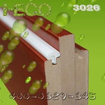 材料商城,胶粘密封材料,密封条,崔氏I-ECO 环保无毒密封条 3026