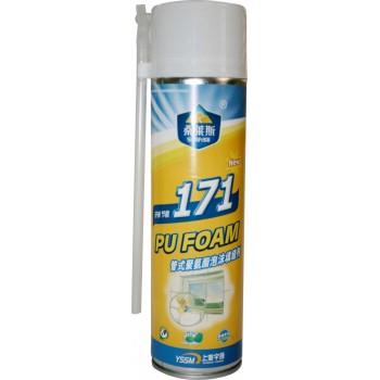 材料商城,胶粘密封材料,密封胶,发泡胶,桑莱斯F171聚氨酯发-大猫门窗幕墙
