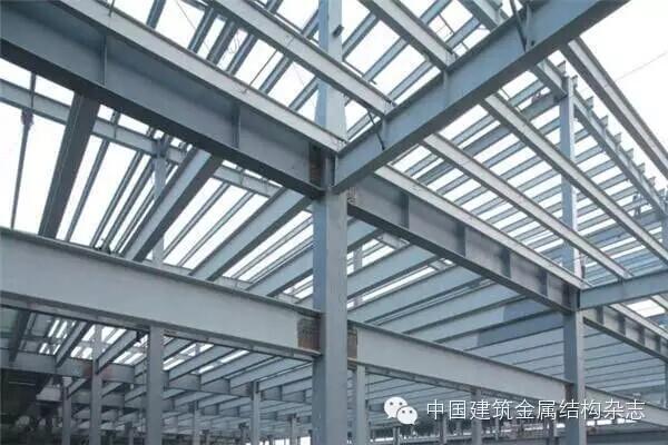 钢结构建筑设计要素与在中国现状