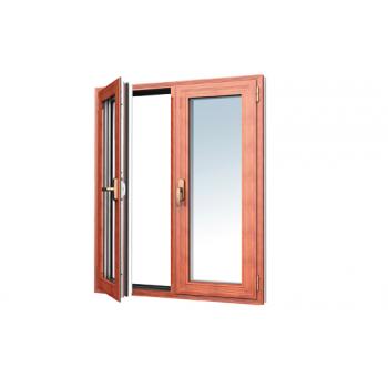 罗普斯金 5400型保温隔声平开功能窗