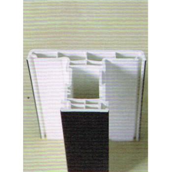 材料商城,铝材/塑材/其它型材,塑门窗型材,科饶恩 65型材系列门窗系统