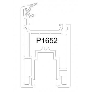 P1652 - 推拉扇 - ORTA推拉窗系列
