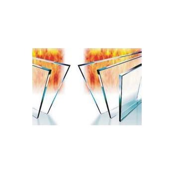 耀皮集团防火玻璃