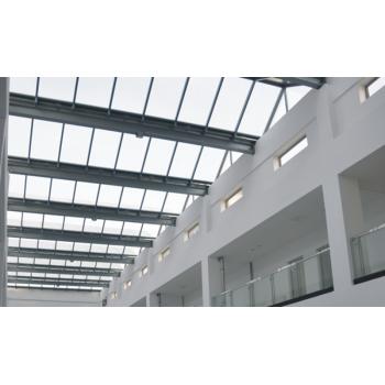 绿建太阳能屋面系统