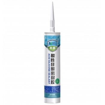 吕氏化工 惠康酸性硅酮密封胶(668)