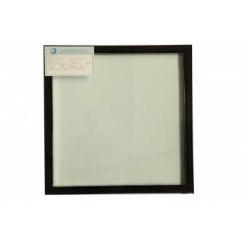 材料商城,玻璃/金属板/其它面材,玻璃,中空Low-e玻璃,单银中空Low-e玻璃,晶美 单银6Low-e+12A+6(结构胶)双钢中空Low-e玻璃