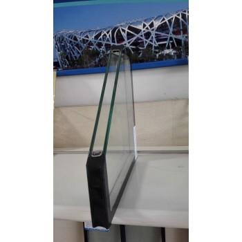 材料商城,玻璃/金属板/其它面材,玻璃,中空Low-e玻璃,单银中空Low-e玻璃,科晶天润 信义LOW-E 6LOW-E+12+6(结构胶)中空钢化玻璃