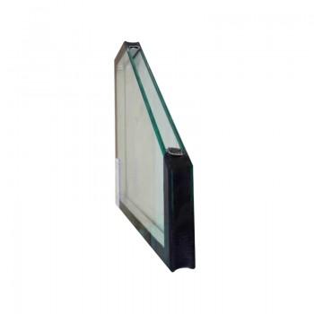 科晶天润 信义LOW-E 6LOW-E+12+6(结构胶)中空钢化玻璃