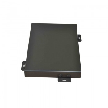 金邦 氟碳喷涂2.5mm铝单板