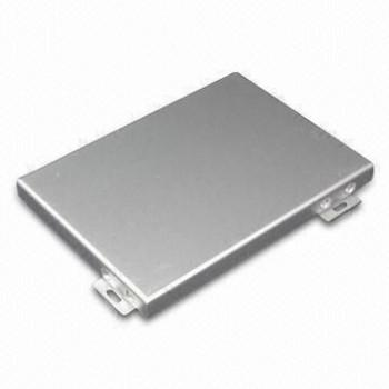 博睿永泰 1.0mm氟碳喷涂铝单板