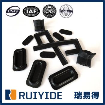 【瑞得塑胶】『三元乙丙』 模压橡胶制品