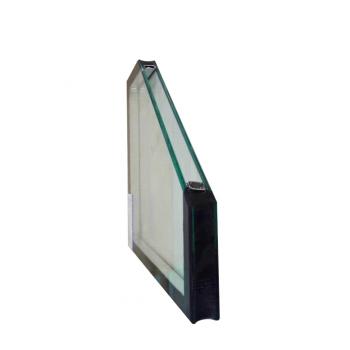 5low-e+9A+5单钢化中空玻璃