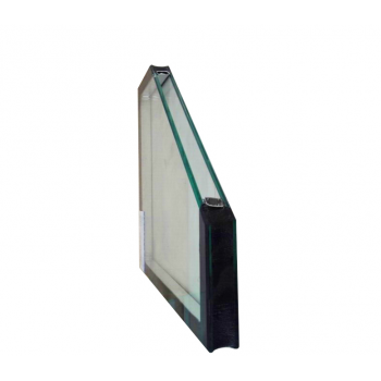 5low-e+9A+5非钢化中空玻璃