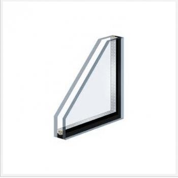 5+9A+5中空非钢化玻璃