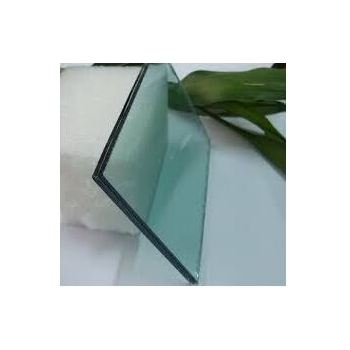 8+1.52PVB+8双钢化夹层玻璃