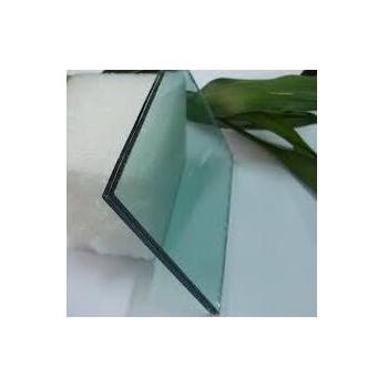 6+1.14PVB+6双钢化夹层玻璃