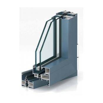 隔热平开窗PBW5505系列