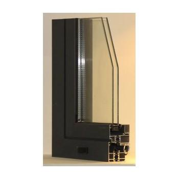 隔热平开窗 PBW6515系列