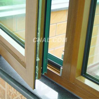 GR65A系列隔热平开窗型材
