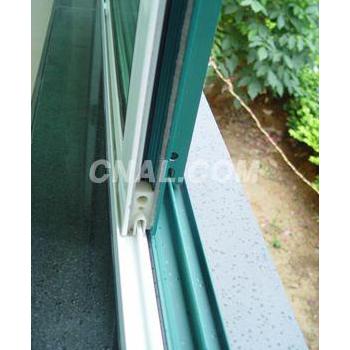 GR80B系列隔热推拉窗型材