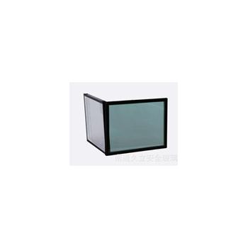 5+9A+5中空双钢化玻璃