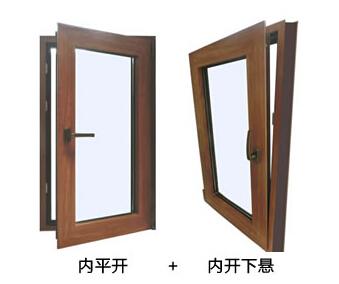 上悬窗,中悬窗和下悬窗之间区别究竟是什么?