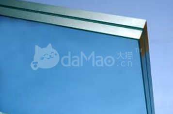 夹层玻璃01温声