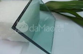 夹层玻璃02温声