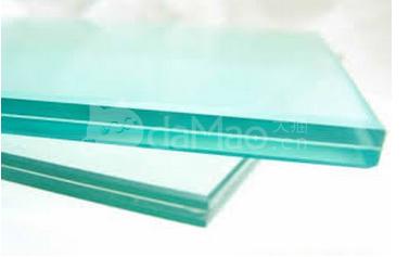 夹层玻璃04温声