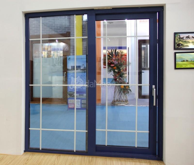 材料商城_铝材/塑材/其它型材_铝合金门窗型材_隔热铝合金门窗型材_和平铝业 门窗幕墙系统门系统