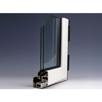 UER70S系列非隔热推拉门窗型材