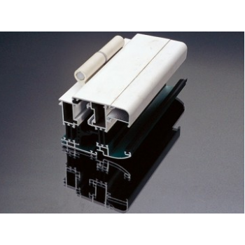 GDR50系列隔热平开门窗型材