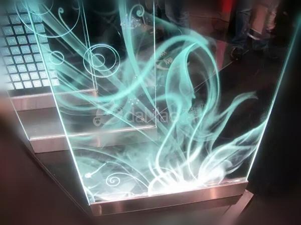 北京内雕玻璃厂家