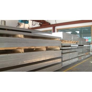 鲁通 金属材料 高硬度铝板