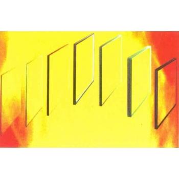 5-19mm单片非隔热型防火玻璃