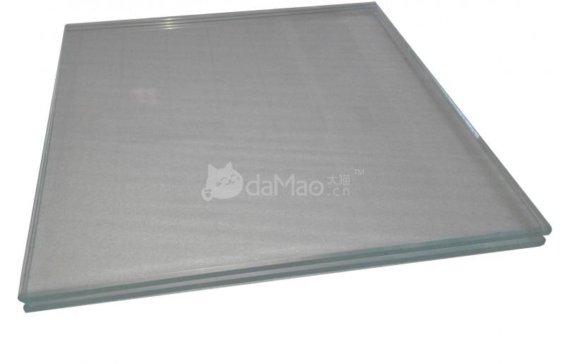 材料商城_玻璃/金属板/其它面材_玻璃_夹层玻璃_普通夹层玻璃_晶美 夹胶玻璃