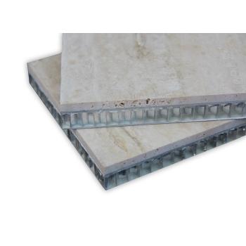 铝蜂窝石材板