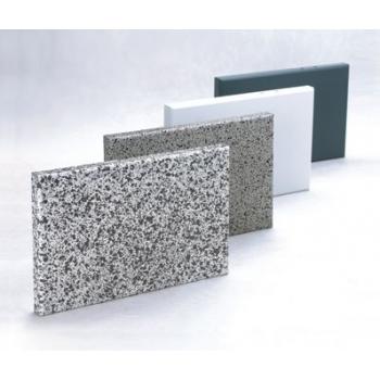 金邦  氟碳仿石铝单板