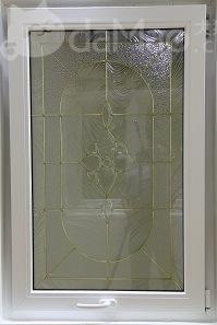 材料商城_门窗/纱窗/通风器_塑钢门窗_阿朗60系列塑钢双密封系统门窗
