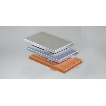 平板铝单板