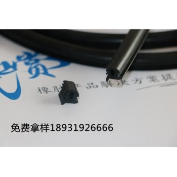 天赏专业生产各种尺寸橡胶密封条