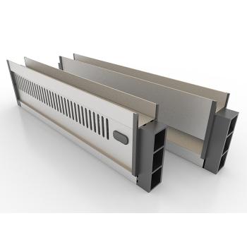 重庆筑巢 窗式自然通风器系列3 窗式新风 空气净化器 通风器厂家